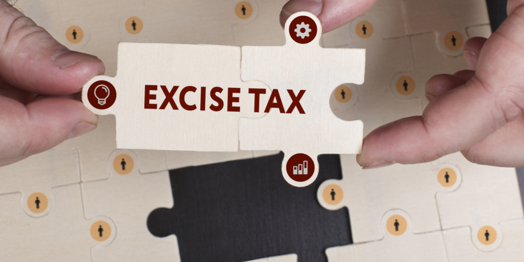 Excise Tax, Worldwide equipment v. US, sixth circuit